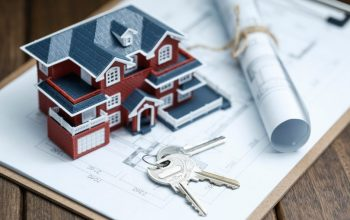 What is mean by real estate? Mention some of the advantages and disadvantages of the real estate market